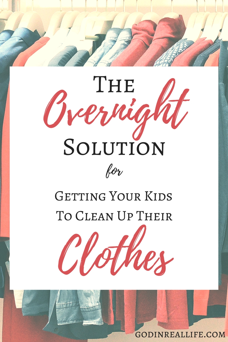 Stewardship in Parenting: The Overnight Solution for ...